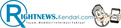 Right News Kendari